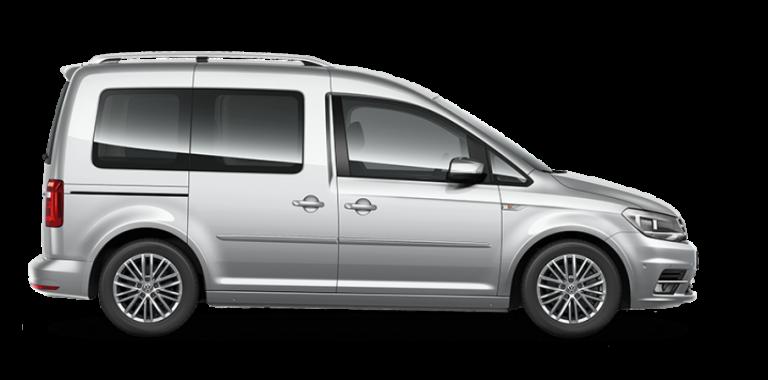 Specialist Van