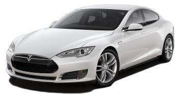 Tesla Sport Model S