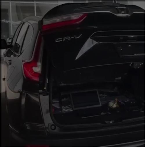 Auto Tailgate