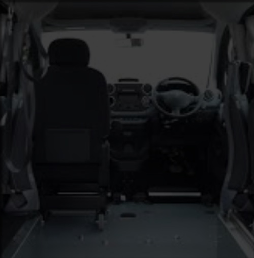 Drive From Wheelchair Photo