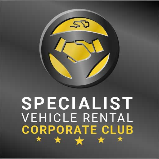 Corporate Club Logo