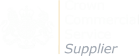 Crown Commercial Service Supplier Affiliate Logo