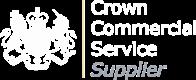Crown Commercial Service Supplier Affiliate Logo