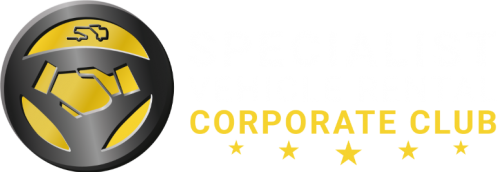 Corporate Club Logo