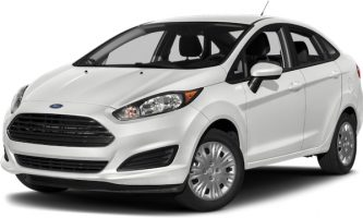 Automatic Ford Fiesta