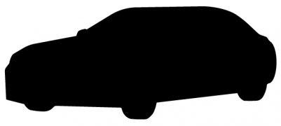 Silhouette Prestige Car
